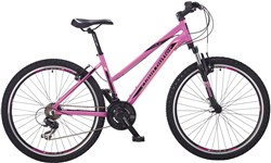 Product image for Claud Butler Trailridge 1.2 Womens Mountain Bike 2017 - Hardtail MTB