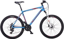 Claud Butler Trailridge 1.3 Mountain Bike 2016 - Hardtail MTB