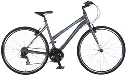 Product image for Claud Butler Urban 200 Womens 2017 - Hybrid Sports Bike