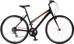Claud Butler Urban 300 Womens 2016 - Hybrid Sports Bike