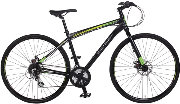 Claud Butler Urban 400 2017 - Hybrid Sports Bike