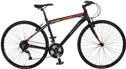 Claud Butler Urban 500 2016 - Hybrid Sports Bike