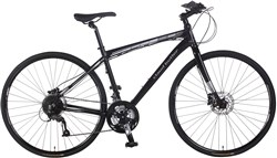 Claud Butler Urban 600 2016 - Hybrid Sports Bike