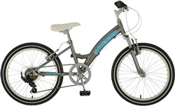 Product image for Claud Butler Vixen 20w Girls 2017 - Kids Bike