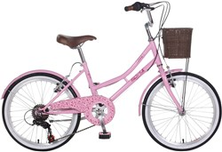 Claud Butler Cambridge 20w Girls 2016 - Kids Bike