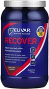 Product image for Elivar Recover Post-Training Energy and Protein Powder Drink - 12 x 65g