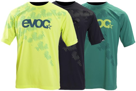 Image of Evoc Short Sleeve Jersey