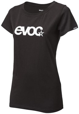 Evoc Logo Womens T-Shirt