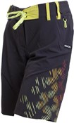 Evoc Womens Cycling Shorts