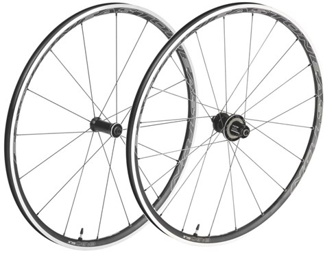Easton EA90 SLX Clincher Wheels - Shimano/SRAM 11 Speed