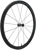 Easton EC90 SL Clincher Tubeless Front Wheel