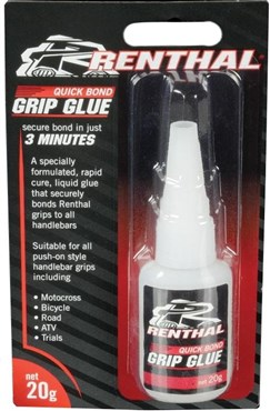 Renthal Quick Bond Grip Glue