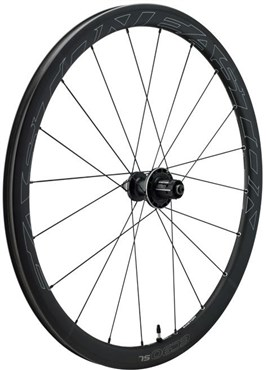 how to know if the wheel is tubular or clincher