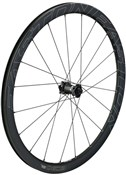 Easton EC90 SL Disc Clincher Tubeless Front Wheel