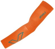 2XU Flex Compression Run Arm Sleeves SS16