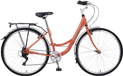 Dawes Accona Womens 2016 - Hybrid Classic Bike