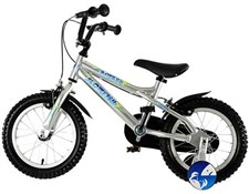 Dawes Blowfish 12w 2017 - Kids Bike