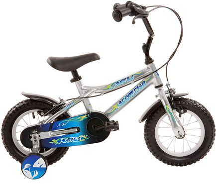Image of Dawes Blowfish 12w 2017 - Kids Bike