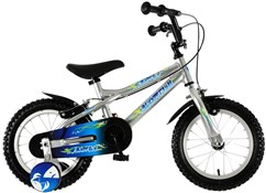 Product image for Dawes Blowfish 14w 2017 - Kids Bike