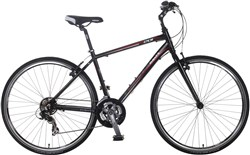 Product image for Dawes Discovery 201 2017 - Hybrid Sports Bike