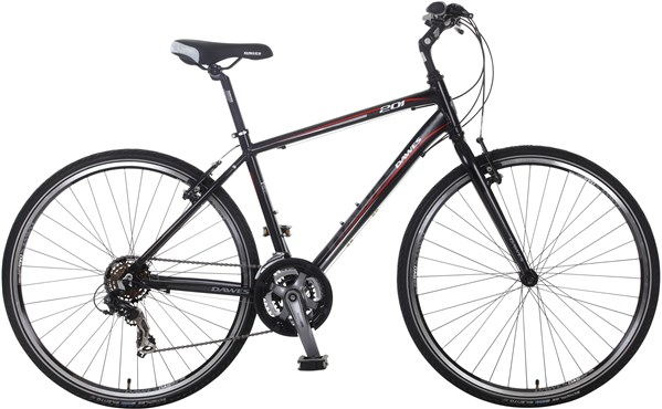 Image of Dawes Discovery 201 2017 - Hybrid Sports Bike