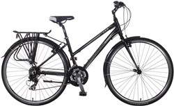 Product image for Dawes Discovery 201EQ Womens 2017 - Hybrid Classic Bike