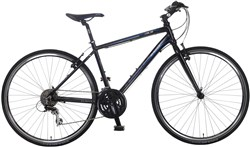 Product image for Dawes Discovery 301 2017 - Hybrid Sports Bike