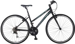 Dawes Discovery 301 Womens 2017 - Hybrid Sports Bike