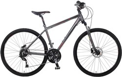 Product image for Dawes Discovery Sport 5 2017 - Hybrid Sports Bike