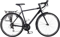 Dawes Galaxy AL 2016 - Touring Bike