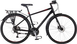 Dawes Galaxy Cross 2016 - Touring Bike