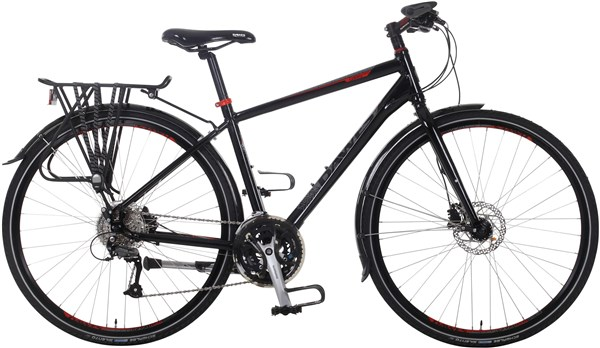 Image of Dawes Galaxy Cross 2016 - Touring Bike