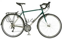 Dawes Galaxy Excel 631 2017 - Touring Bike
