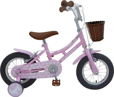 Image of Dawes Lil Duchess 12w Girls 2016 - Kids Bike