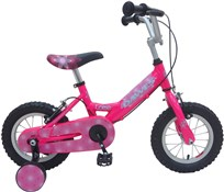 Product image for Dawes Lottie 12w Girls 2017 - Kids Bike