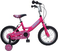 Product image for Dawes Lottie 14w Girls 2017 - Kids Bike