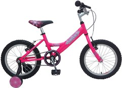 Dawes Lottie 16w Girls 2016 - Kids Bike