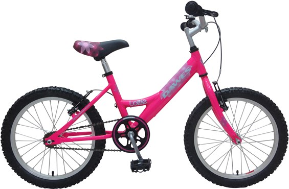 Dawes Lottie 18w Girls 2017 - Kids Bike