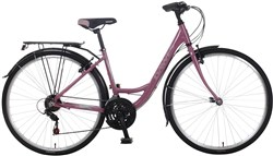 Dawes Mirage Womens 2017 - Hybrid Classic Bike