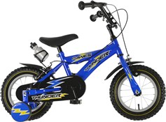 Dawes Thunder 12w 2017 - Kids Bike