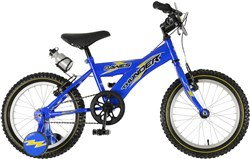 Dawes Thunder 16w 2016 - Kids Bike