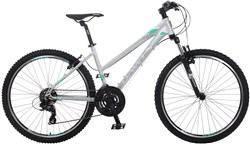 Dawes XC21 26w Womens Mountain Bike 2017 - Hardtail MTB