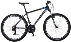 Dawes XC21 27.5w Mountain Bike 2016 - Hardtail MTB