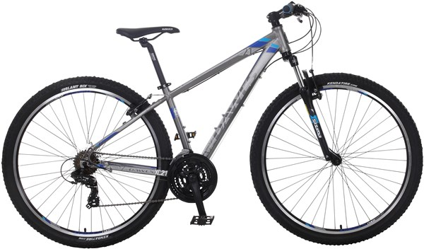 Image of Dawes XC21 29er Mountain Bike 2016 - Hardtail MTB