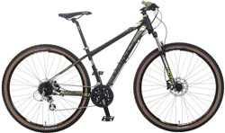 Product image for Dawes XC24 Disc LW Mountain Bike 2017 - Hardtail MTB