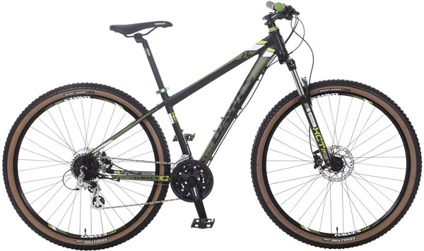 Dawes XC24 Disc LW Mountain Bike 2016 - Hardtail MTB
