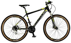 Dawes XC24 Disc MW Mountain Bike 2016 - Hardtail MTB