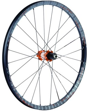 "Image of Easton Havoc Aluminium 650B/27.5"" Rear Wheel"