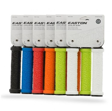 Easton Lock-On Mountain Handlebar Grips