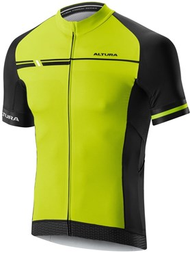 Image of Altura Podium Elite Short Sleeve Cycling Jersey SS17